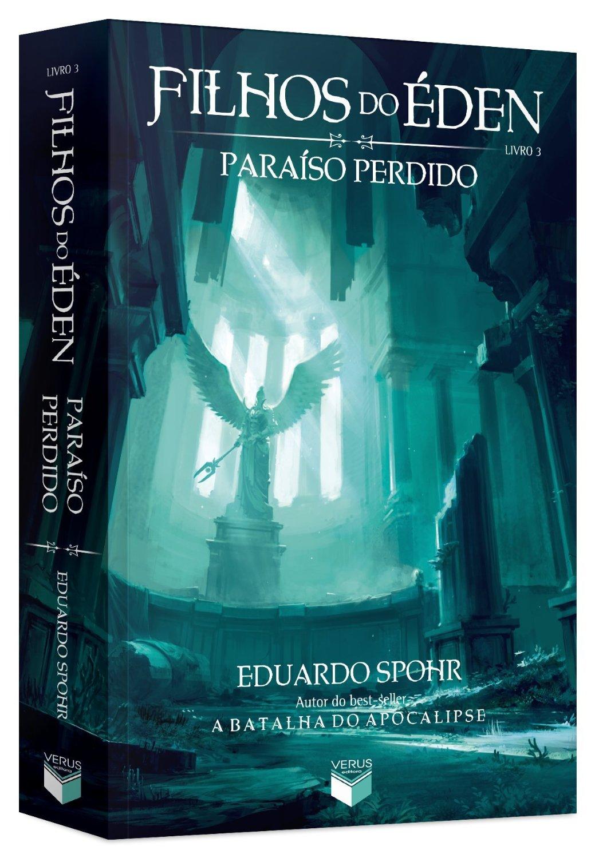 Eduardo Spohr_